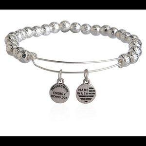 Alex and ani bead bracelet